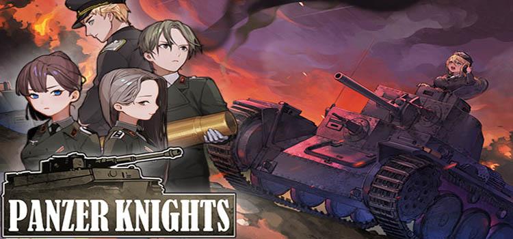 Panzer Knights Free Download FULL Version PC Game
