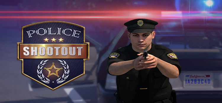 Police Shootout Free Download FULL Version PC Game