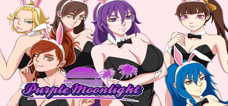 Purple Moonlight Free Download FULL Version PC Game