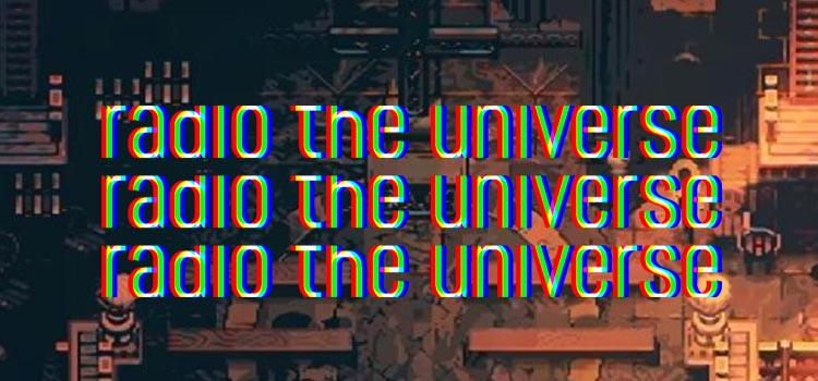 Radio The Universe Free Download FULL Version PC Game