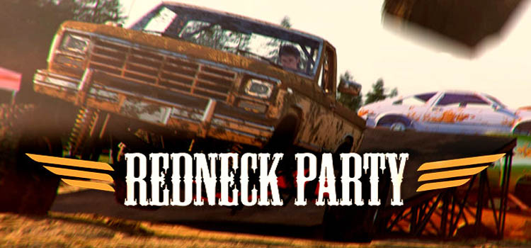 Redneck Party Free Download FULL Version PC Game