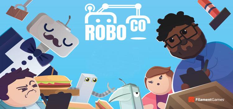 RoboCo Free Download FULL Version Crack PC Game