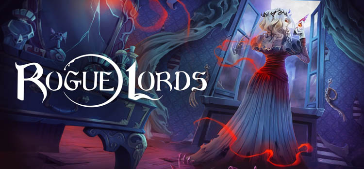 Rogue Lords Free Download FULL Version Crack PC Game