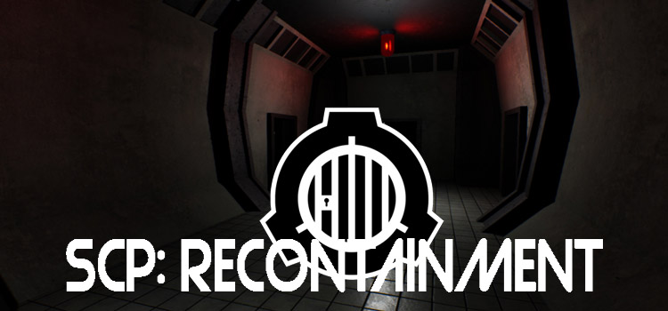 SCP Recontainment Free Download FULL Version PC Game