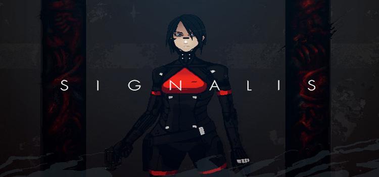 SIGNALIS Free Download FULL Version Crack PC Game