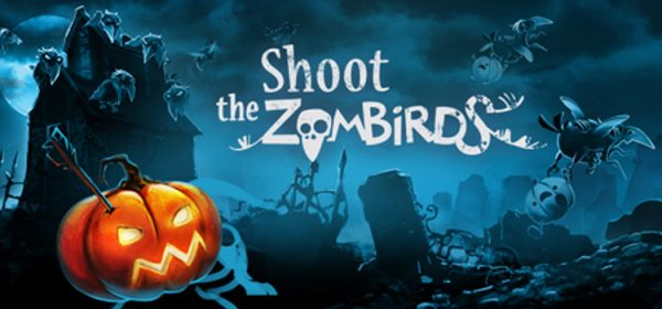 Shoot The Zombirds VR Free Download FULL PC Game