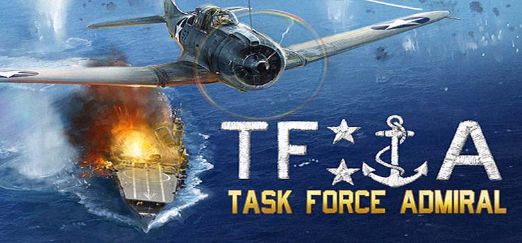 Task Force Admiral Free Download FULL Version PC Game