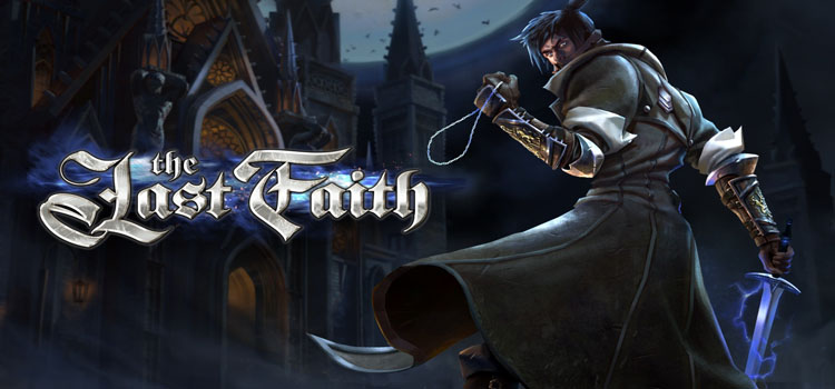The Last Faith Free Download FULL Version PC Game
