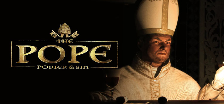 The Pope Power And Sin Free Download FULL PC Game
