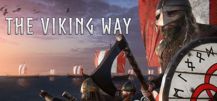 The Viking Way Free Download FULL Version PC Game