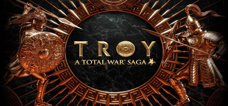 Total War Saga TROY Free Download FULL PC Game