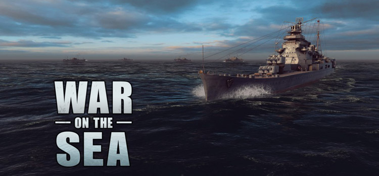 War On The Sea Free Download FULL Version PC Game