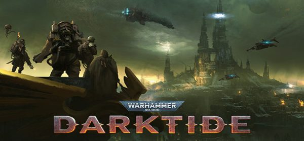 Warhammer 40000 Darktide Free Download FULL PC Game