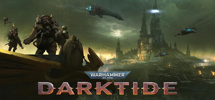 Warhammer 40000 Darktide Free Download FULL PC Game