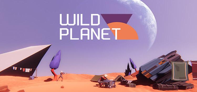 Wild Planet Free Download FULL Version PC Game