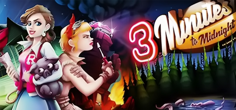 3 Minutes To Midnight Free Download FULL PC Game