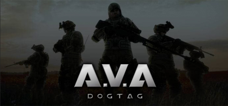 AVA Dog Tag Free Download FULL Version PC Game