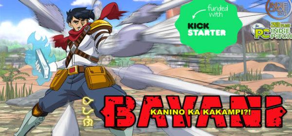 BAYANI Free Download FULL Version Fighting Game