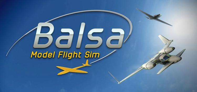 Balsa Model Flight Simulator Free Download PC Game
