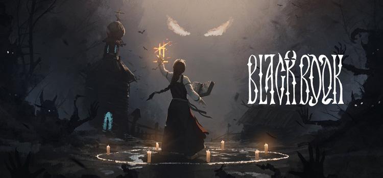 Black Book Free Download FULL Version PC Game