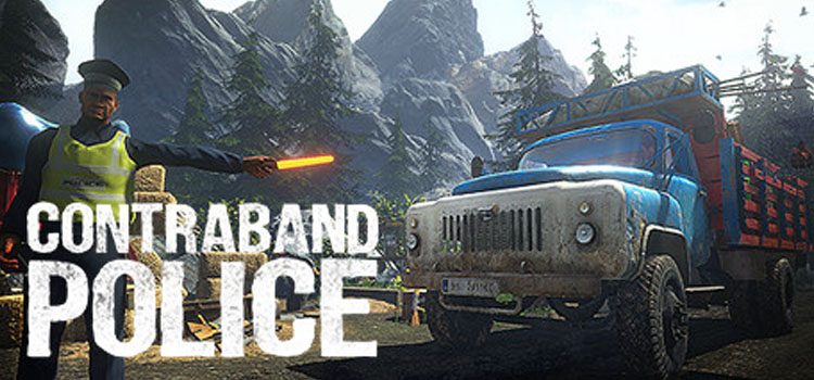 Contraband Police Free Download FULL Version PC Game
