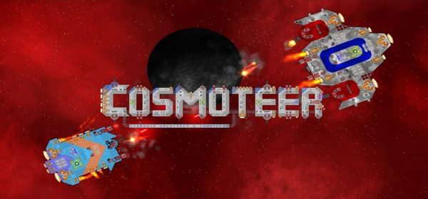 Cosmoteer Starship Architect And Commander Free Download