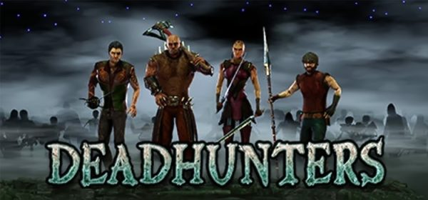 DEADHUNTERS Free Download FULL Version PC Game