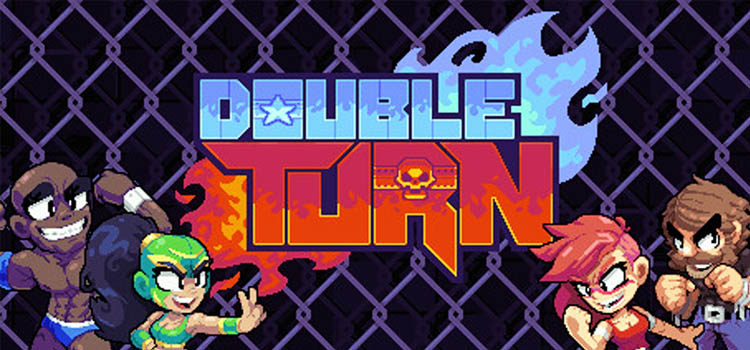Double Turn Free Download FULL Version Crack PC Game
