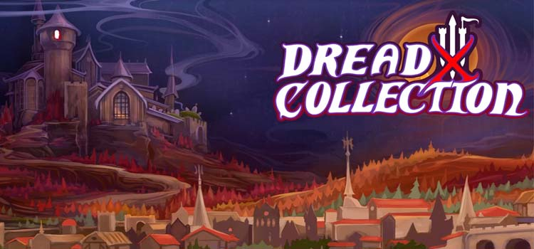Dread X Collection 3 Free Download FULL PC Game