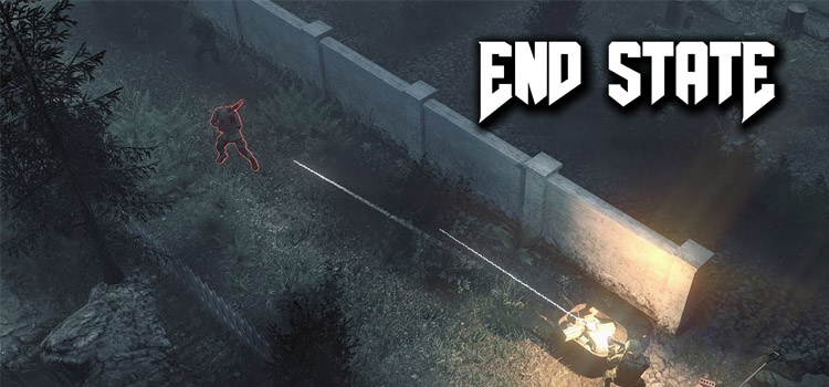 End State Free Download FULL Version Crack PC Game