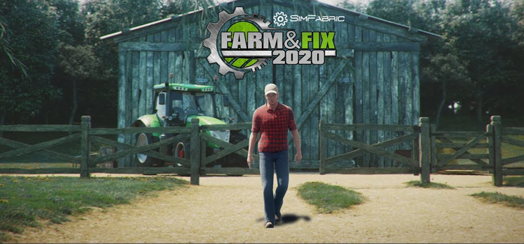 Farm And Fix 2020 Free Download FULL PC Game