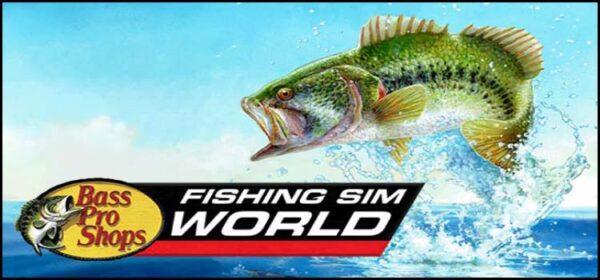 Fishing Sim World Bass Pro Shops Edition Free Download