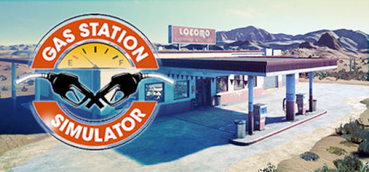 Gas Station Simulator Free Download FULL PC Game