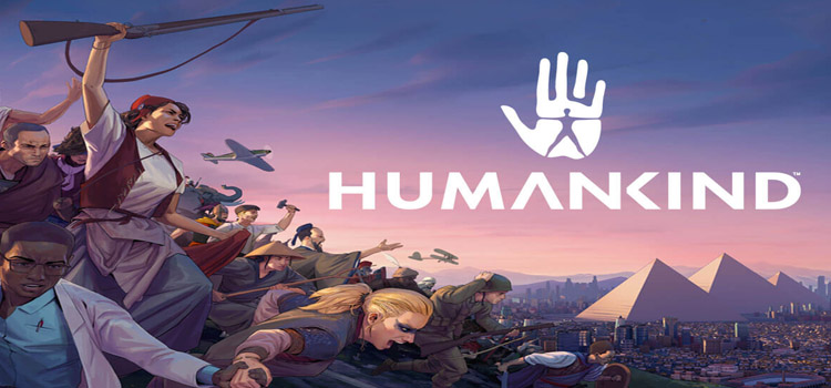 HUMANKIND Free Download FULL Version PC Game