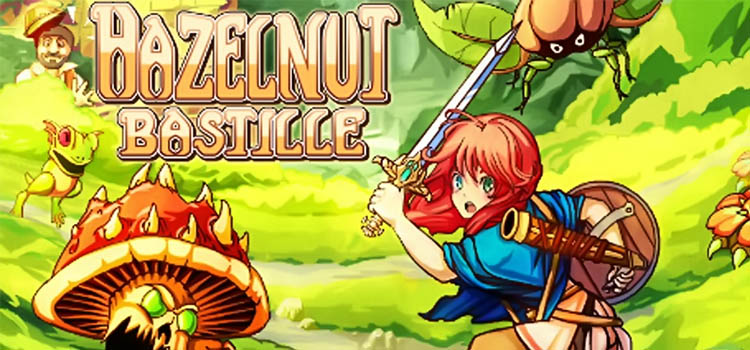 Hazelnut Bastille Free Download FULL Version PC Game