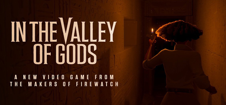 In The Valley Of Gods Free Download FULL PC Game