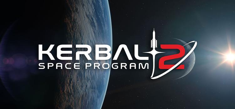Kerbal Space Program 2 Free Download FULL PC Game