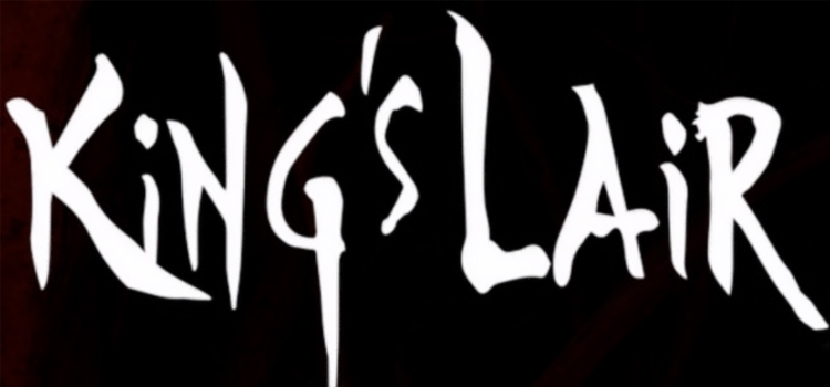 Kings Lair Free Download FULL Version Crack PC Game