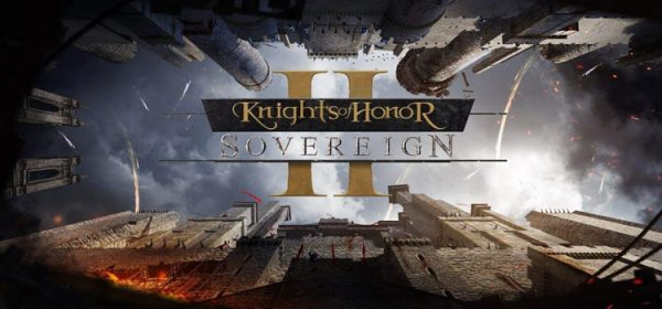 Knights Of Honor II Sovereign Free Download PC Game