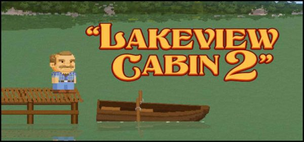 Lakeview Cabin 2 Free Download FULL Version PC Game