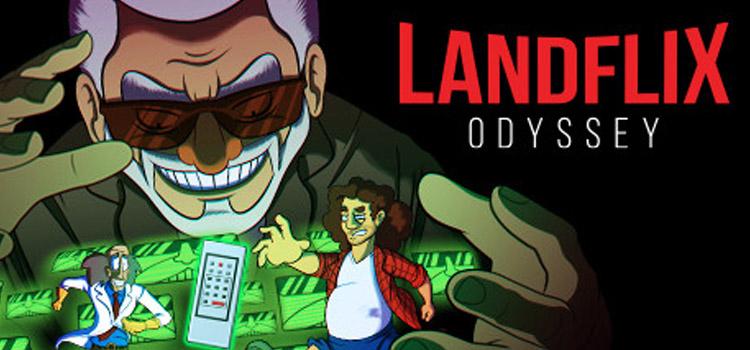 Landflix Odyssey Free Download FULL Version PC Game