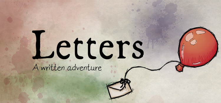 Letters A Written Adventure Free Download PC Game