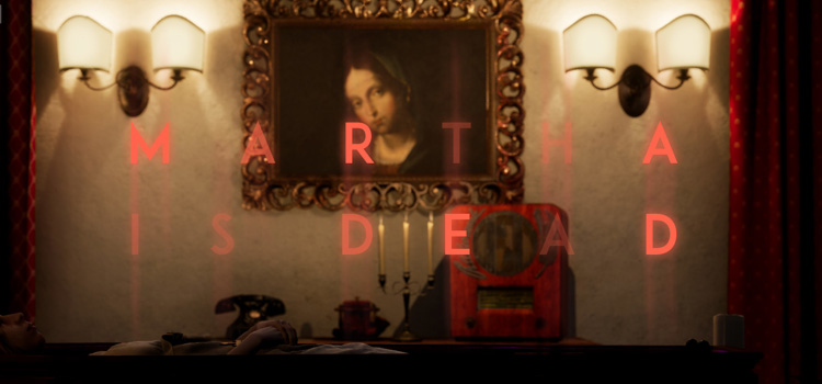 Martha Is Dead Free Download FULL Version PC Game