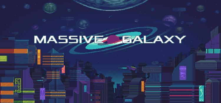 Massive Galaxy Free Download FULL Version PC Game