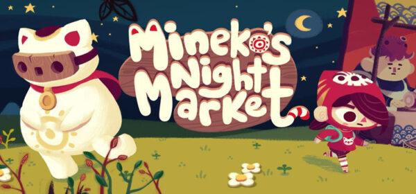 Minekos Night Market Free Download FULL PC Game