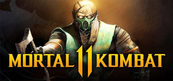 Mortal Kombat 11 Free Download FULL Version PC Game