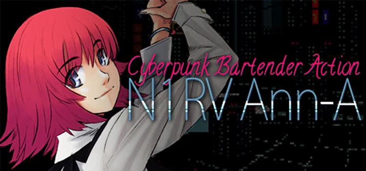 N1RV Ann-A Free Download FULL Version Crack PC Game