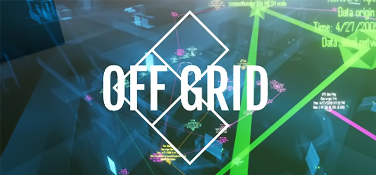 Off Grid Stealth Hacking Free Download FULL PC Game