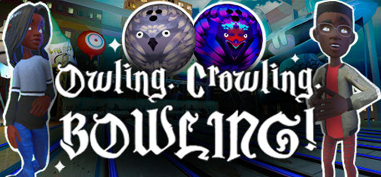 Owling Crowling Bowling Free Download FULL PC Game