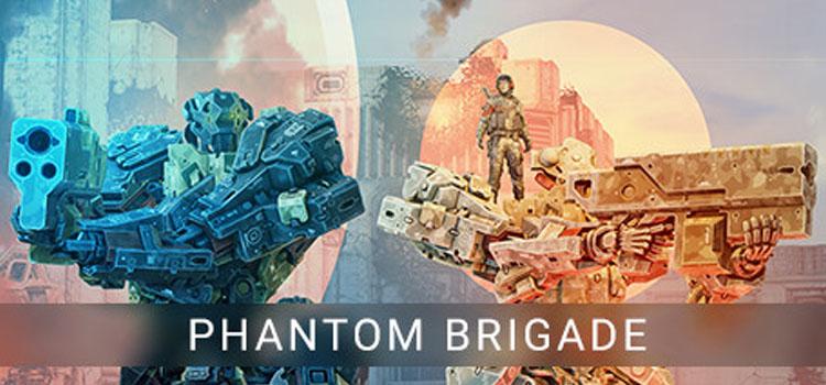 Phantom Brigade Free Download FULL Version PC Game